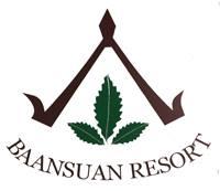 Ao Nang Baan Suan Resort Krabi Thailand I Welcome Logo